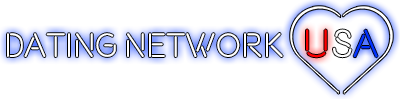 Dating Network USA Logo