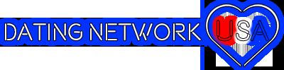 Dating Network USA Logo